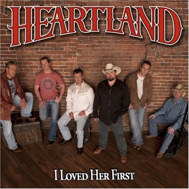 Heartland, I Loved Her First