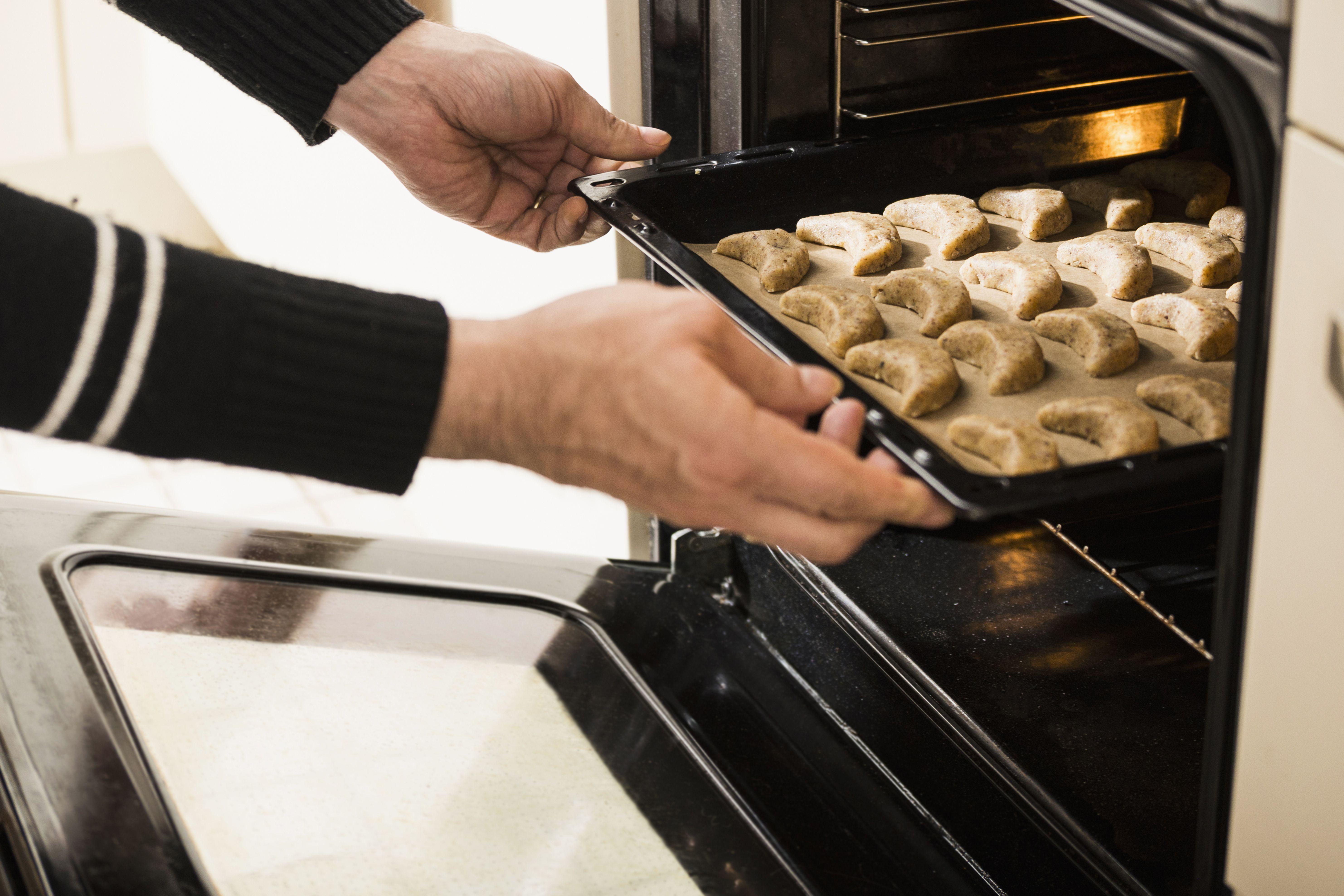 Oven temperature conversions celsius to fahrenheit for Oven temperature for fish