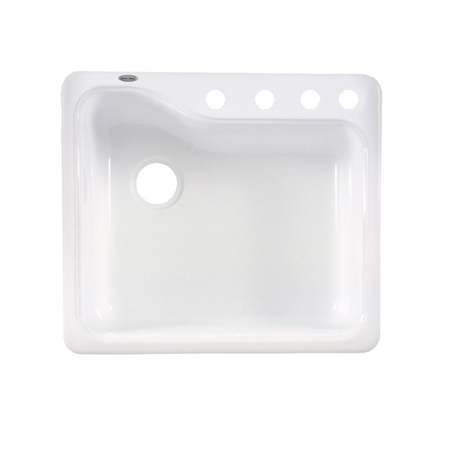 White Undermount Kitchen Sink undermount kitchen sink - overview and buyer's guide