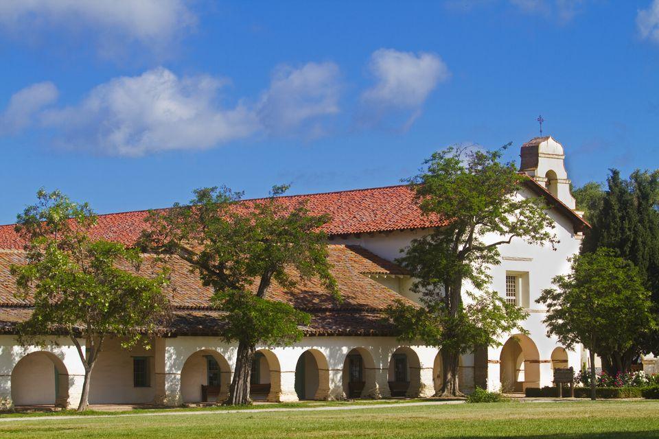 Hotels In San Juan Bautista Ca