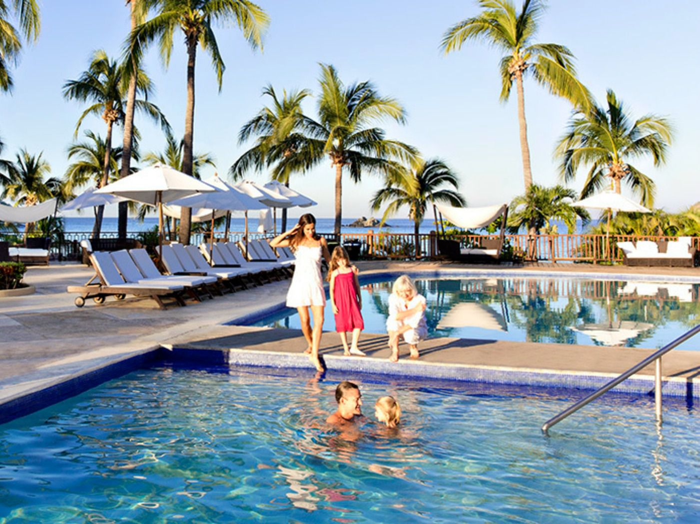 Club med ixtapa pacific all inclusive resort in mexico for Mediterranean all inclusive resorts