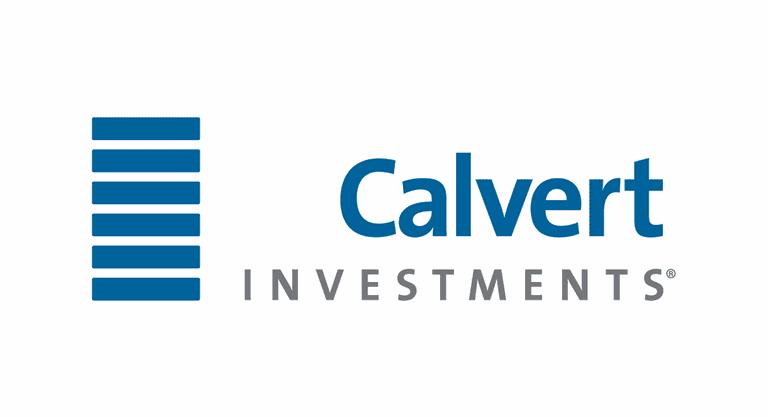 Calvert Investments logo