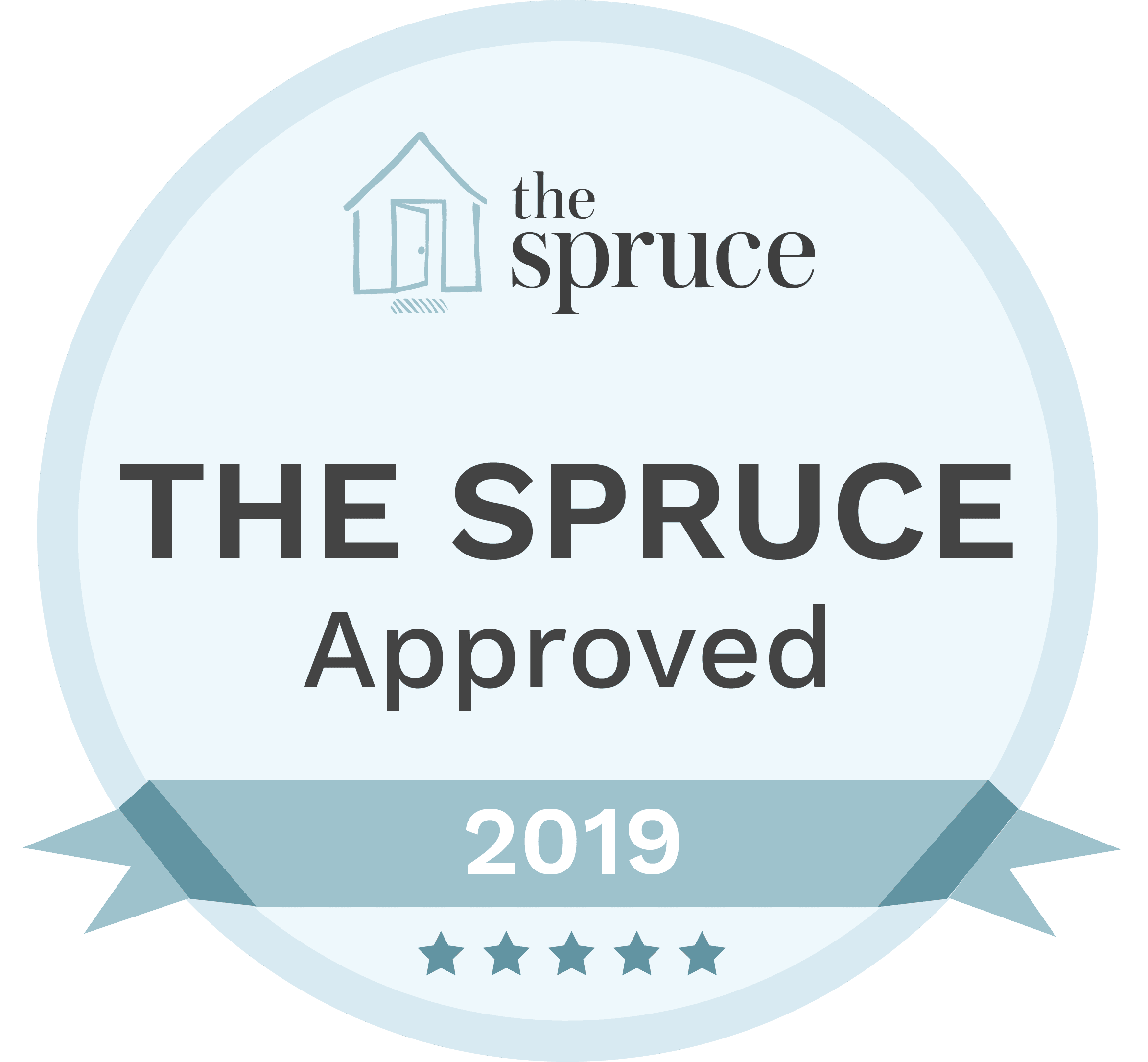 The Spruce Approves