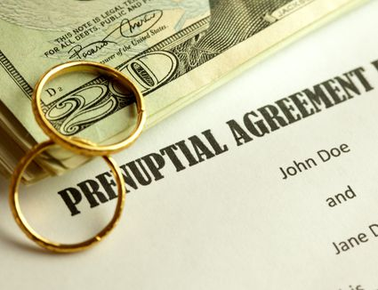 Should you get a prenup the history of prenuptial agreements platinumwayz