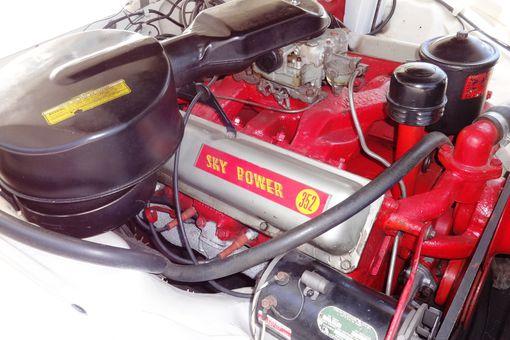 Numbers Matching Studebaker Sky Power 352 Engine