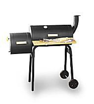 Char-Broil American Gourmet Charcoal Grill/Smoker