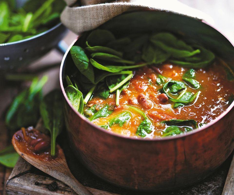 borlotti-bean-soup