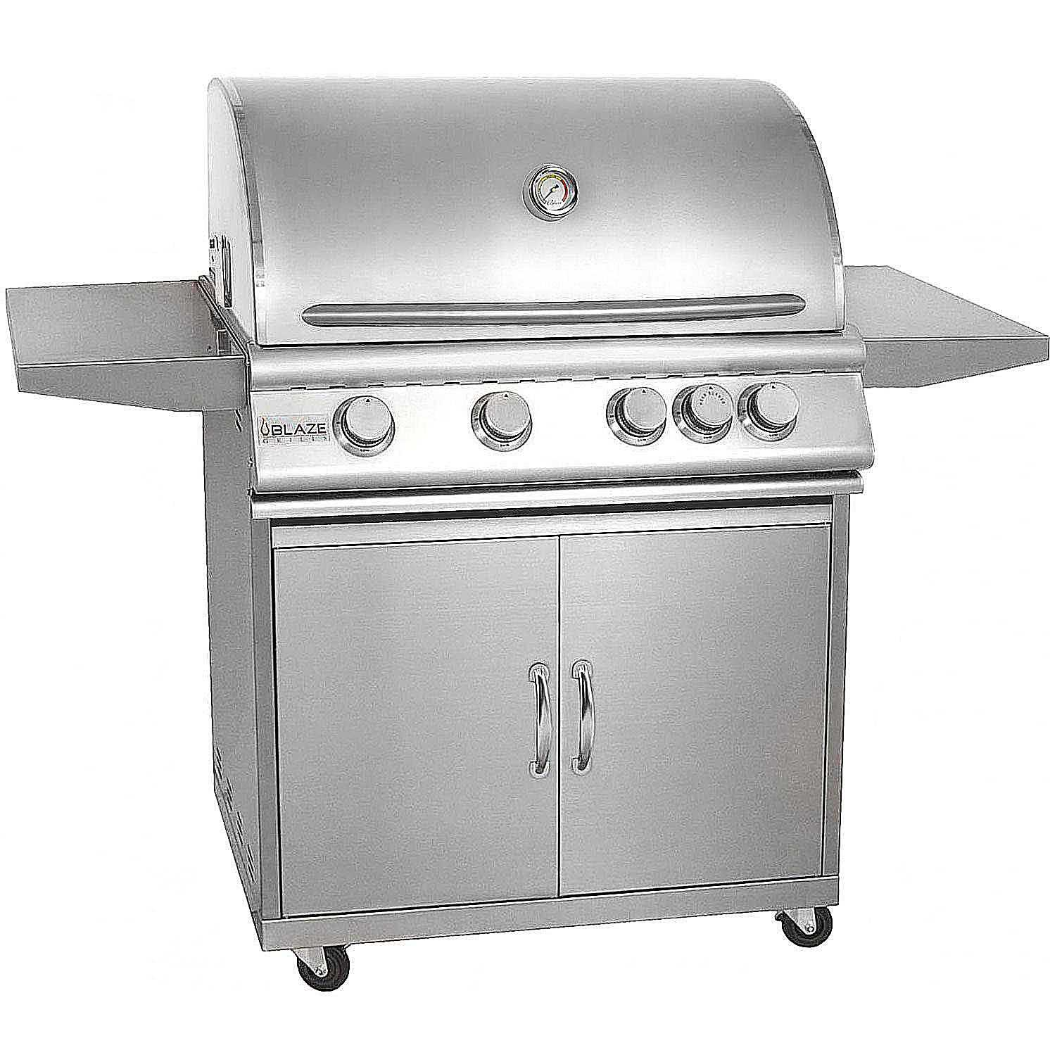 post smoker series oven charcoal model inch hood fire legacy with mount pedestal grill magic patio