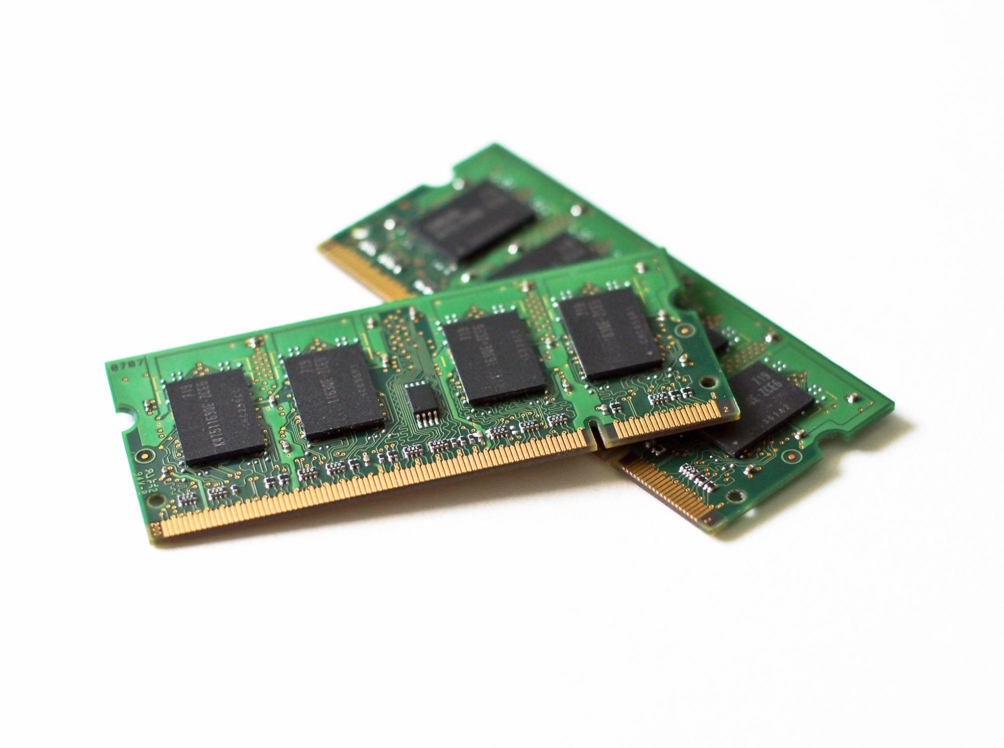 Memoria RAM, ¿Cómo funciona, cuanta montar y tipos?