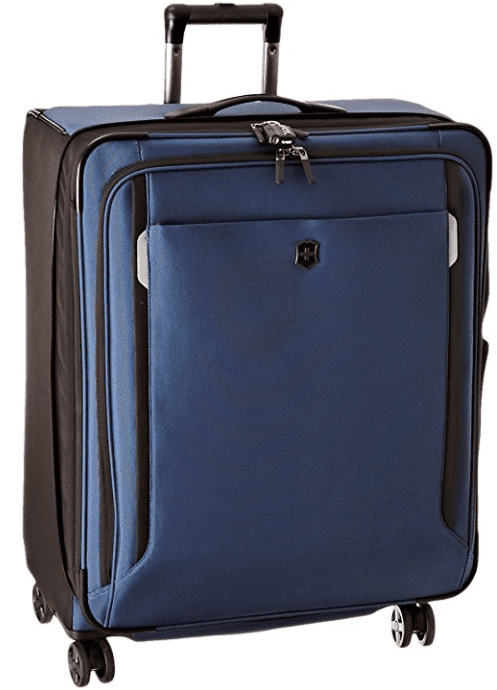 The 8 Best Victorinox Luggage Items To Buy In 2018