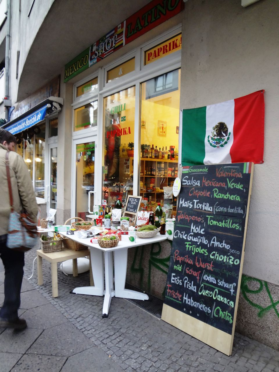 How To Make Mexican Food In Berlin