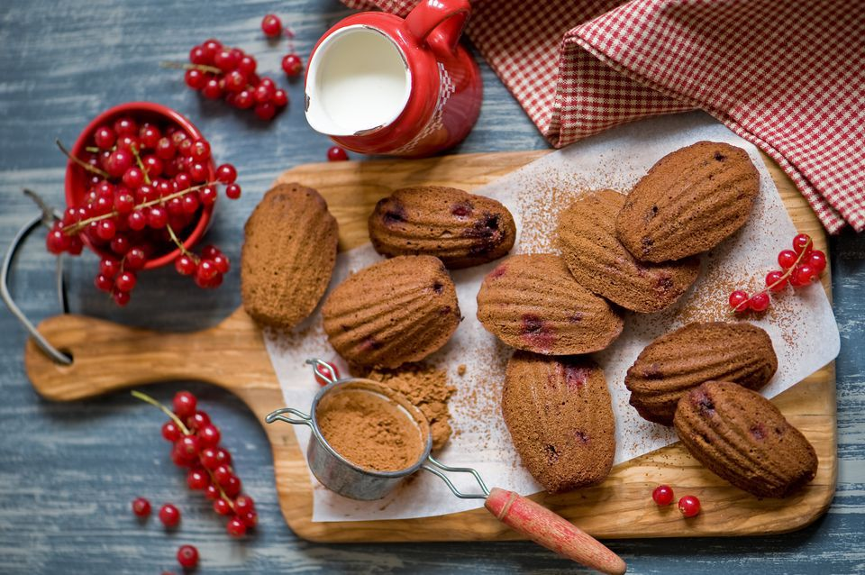 French Traditional Christmas Food Recipes