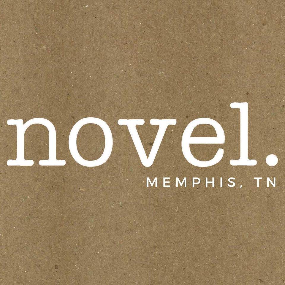 Novel on Facebook