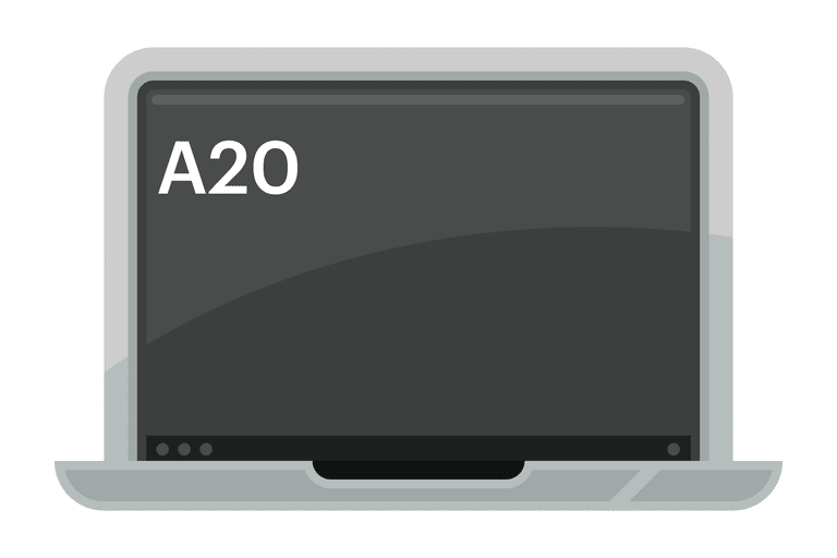 A20 Error