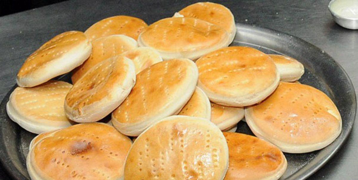 Chilean Biscuits Hallullas Recipe