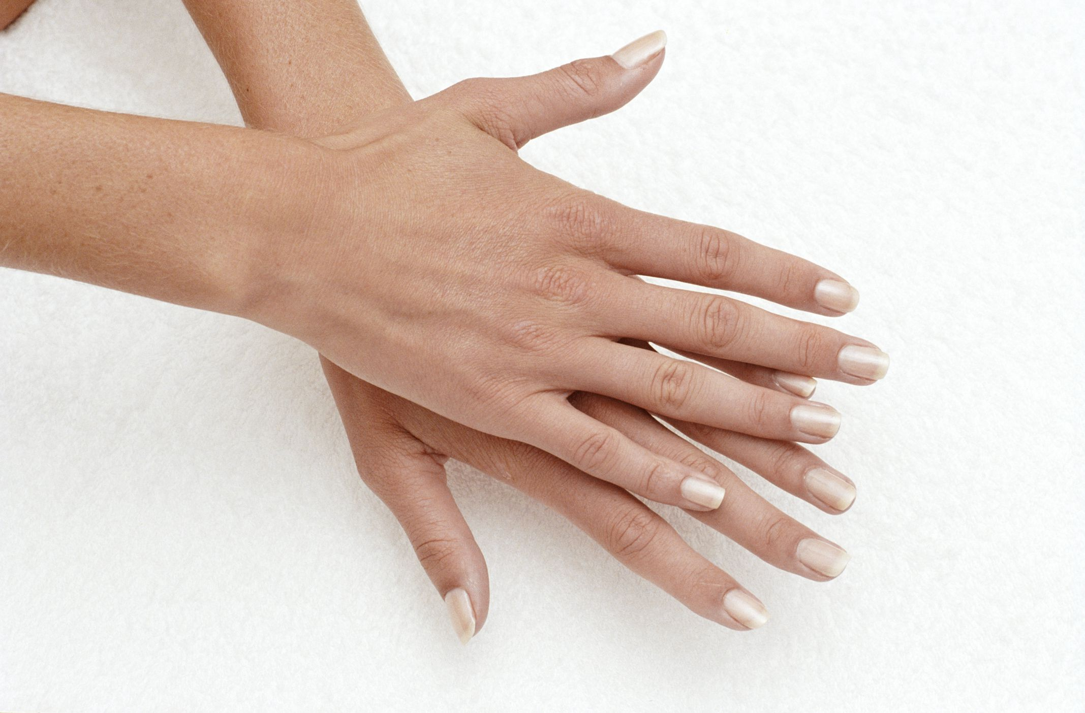 Choosing and Prepping Your Nails