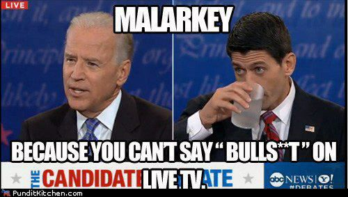 Funny Joe Biden Memes and Pictures - 34.7KB