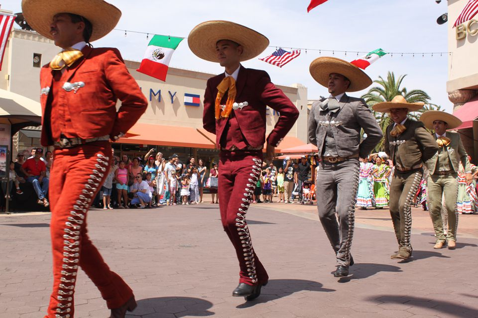 Cinco de Mayo at Citadel Outlets