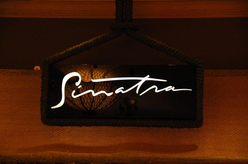 Sinatra at Encore