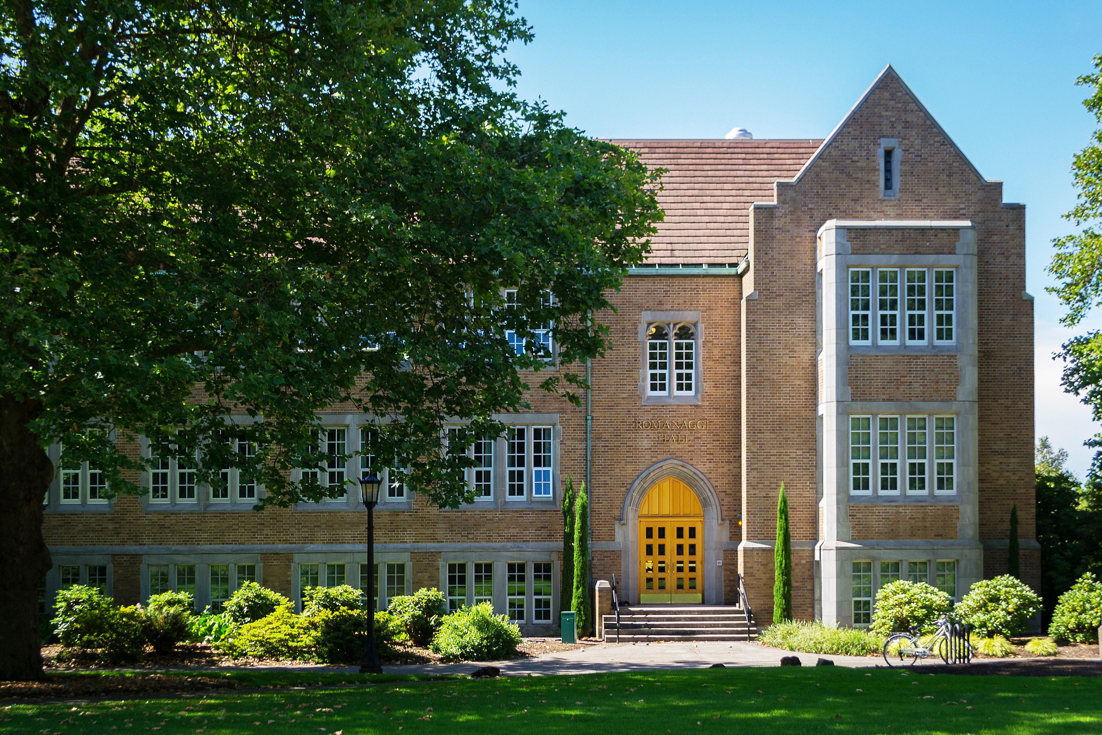 Top West Coast Colleges and Universities
