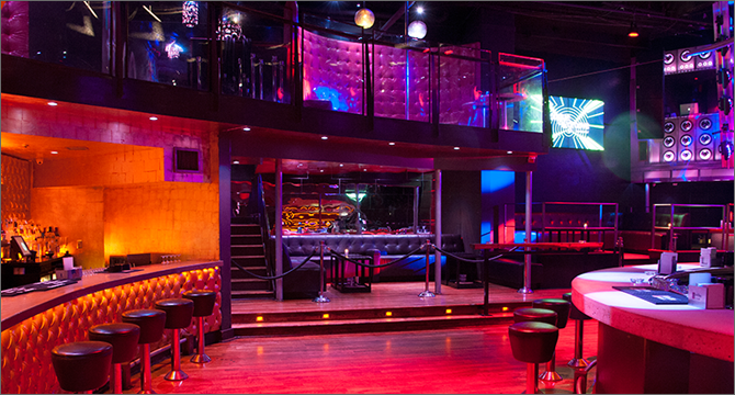 Bars With Private Rooms Atlanta