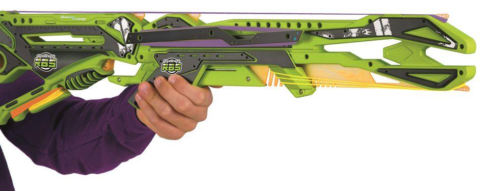 Precision RBS Hyperion