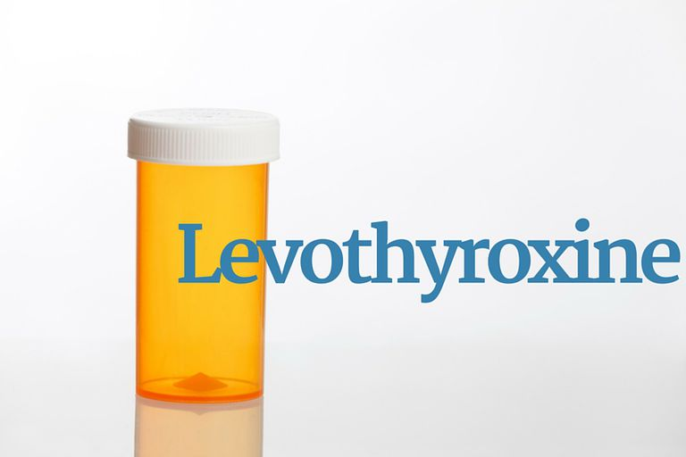 levothyroxine, thyroid hormone replacement, hypothyroidism