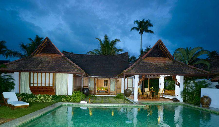 Kerala Backwaters 10 Top Kumarakom Hotels And Resorts