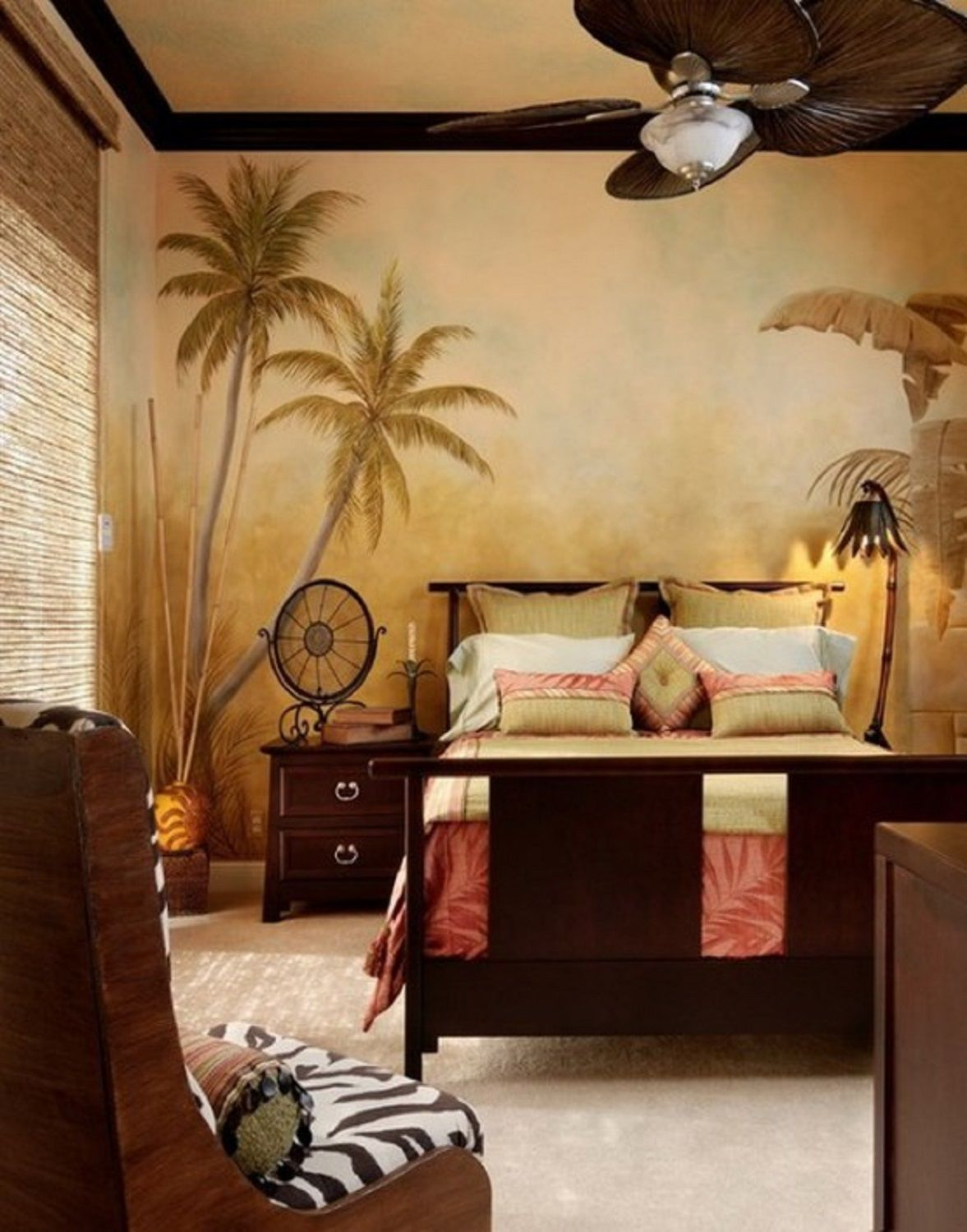 tropical bedrooms.  Tropical Bedrooms Photos Ideas and Tips