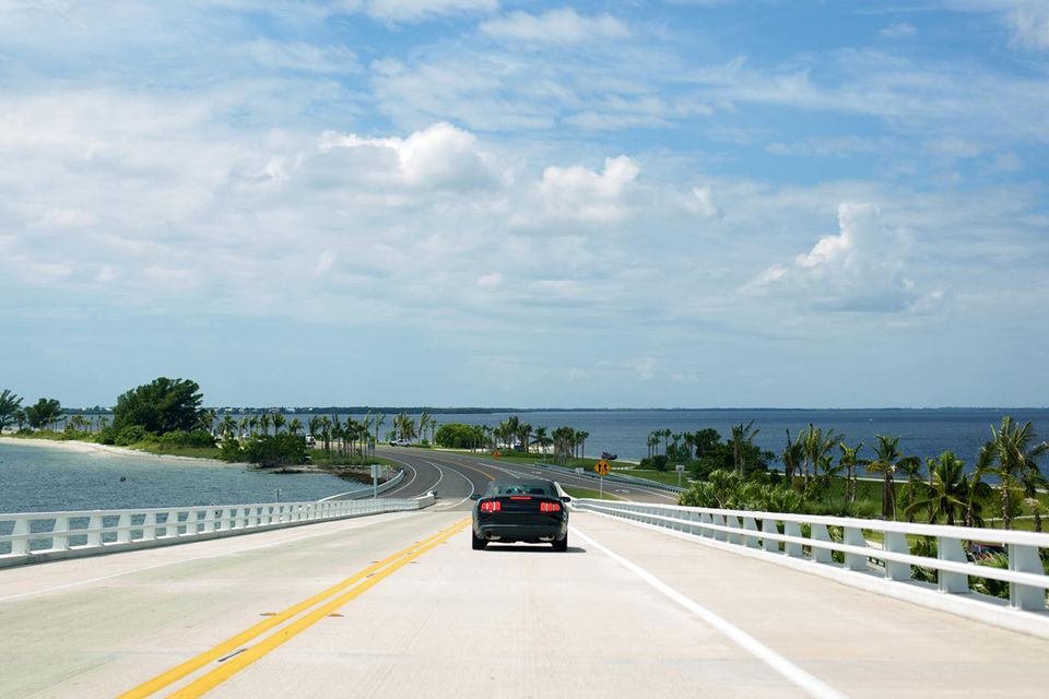 Aaa Fuel Cost Calculator >> Is It Cheaper to Drive or Fly to Florida?