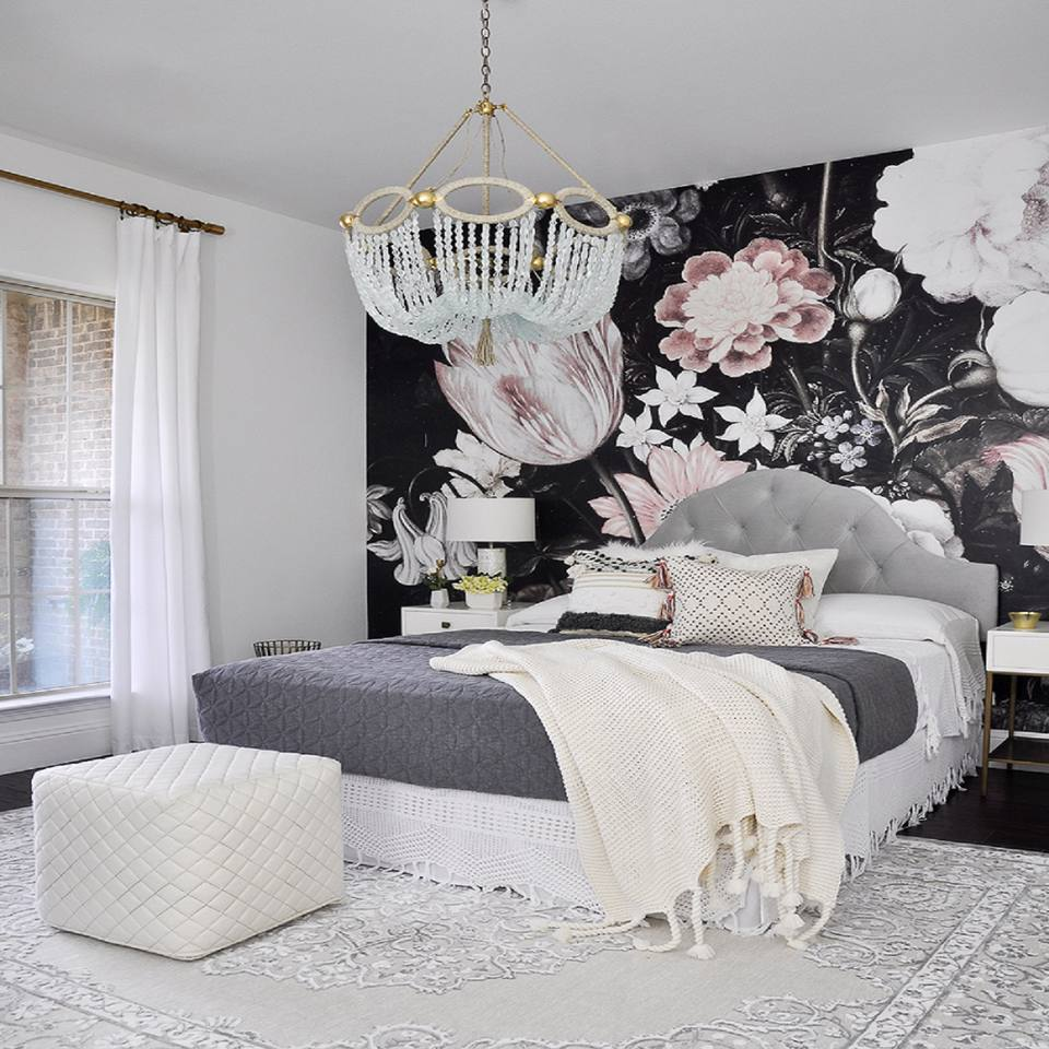 Small Bedroom Design Tips: Small Master Bedroom Design Ideas, Tips And Photos