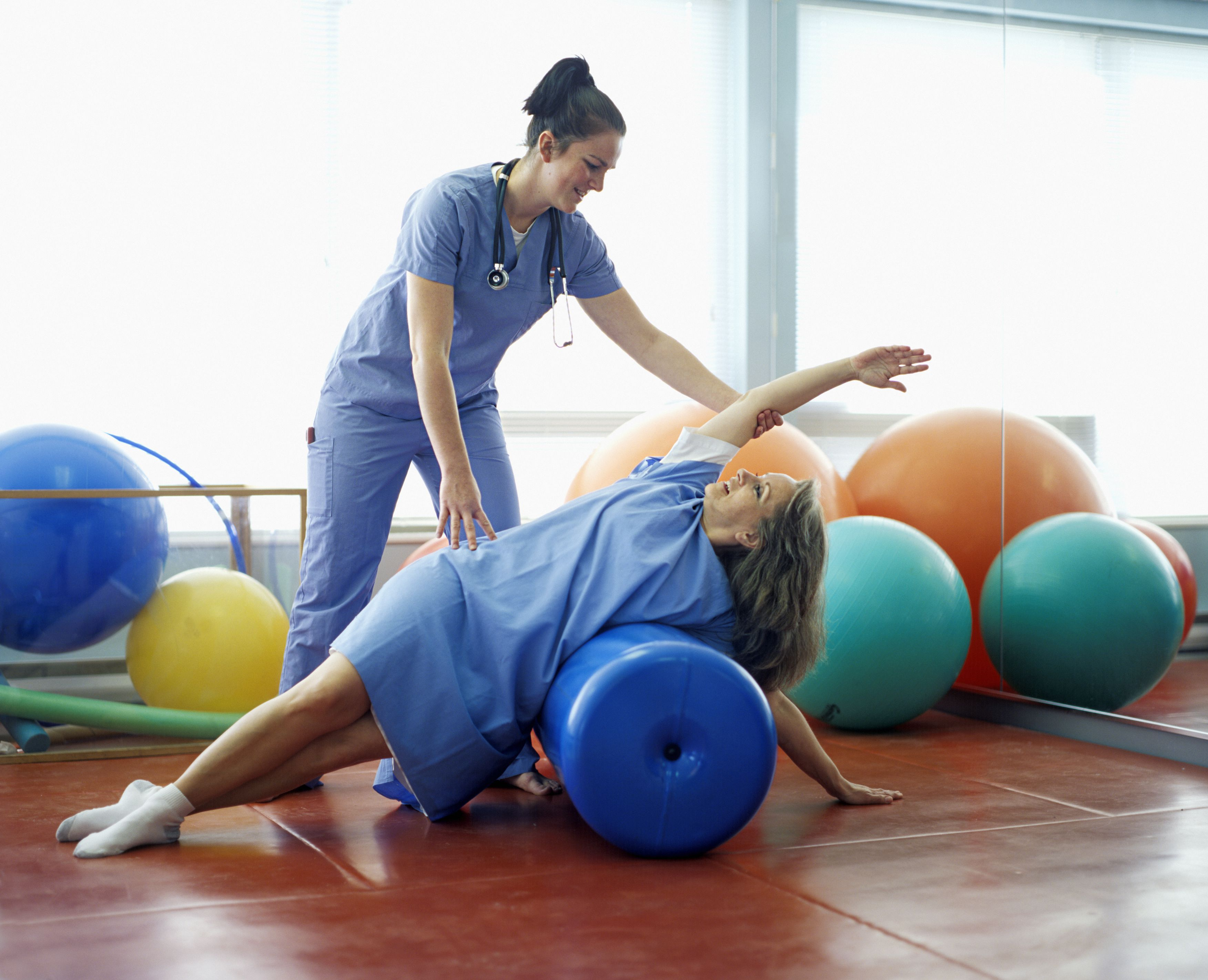 Career in physical therapy - Career In Physical Therapy 34