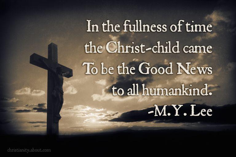 Emmanuel Christmas Prayer
