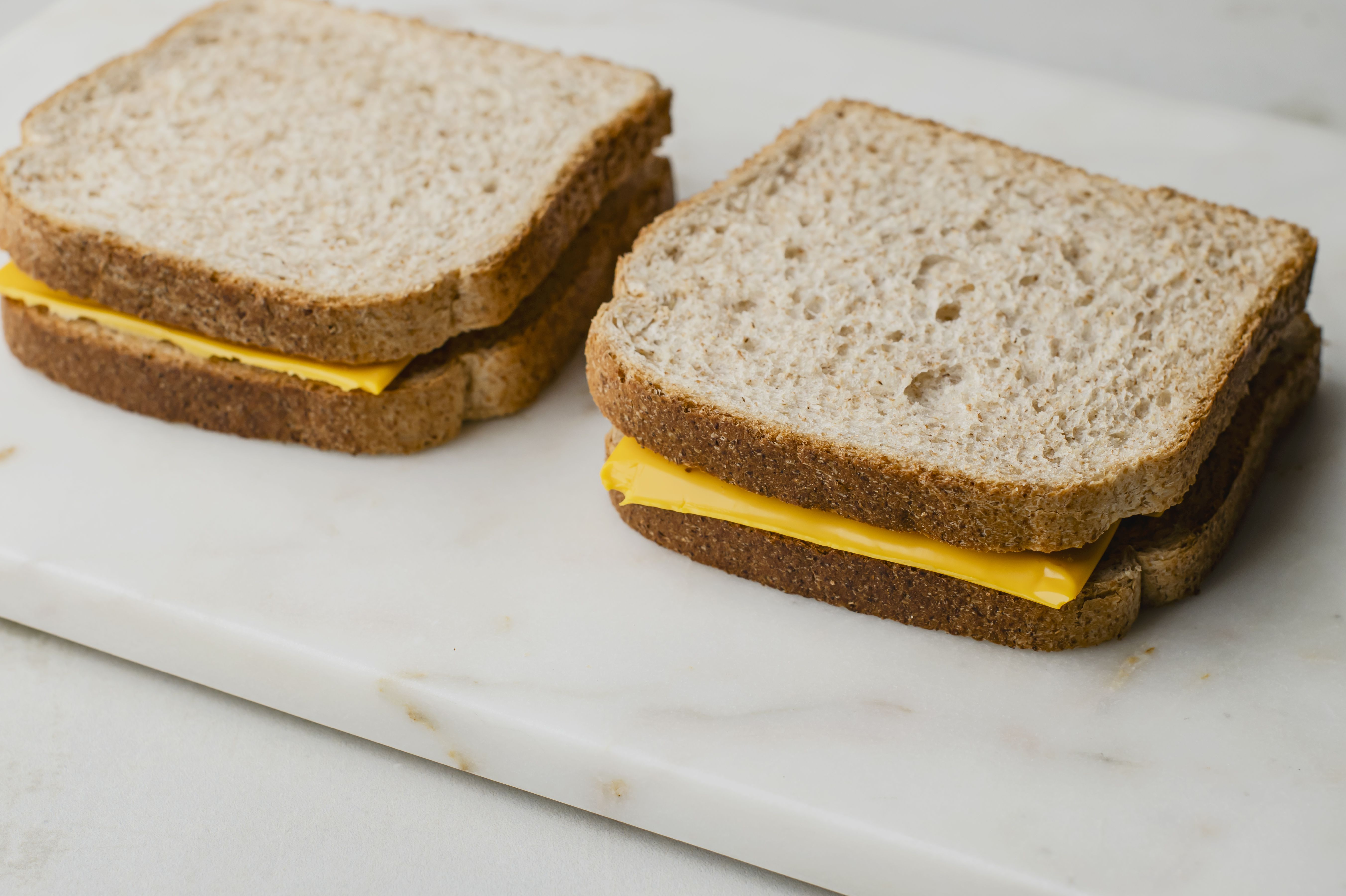 My Favorite Grilled Cheese Sandwich Recipes