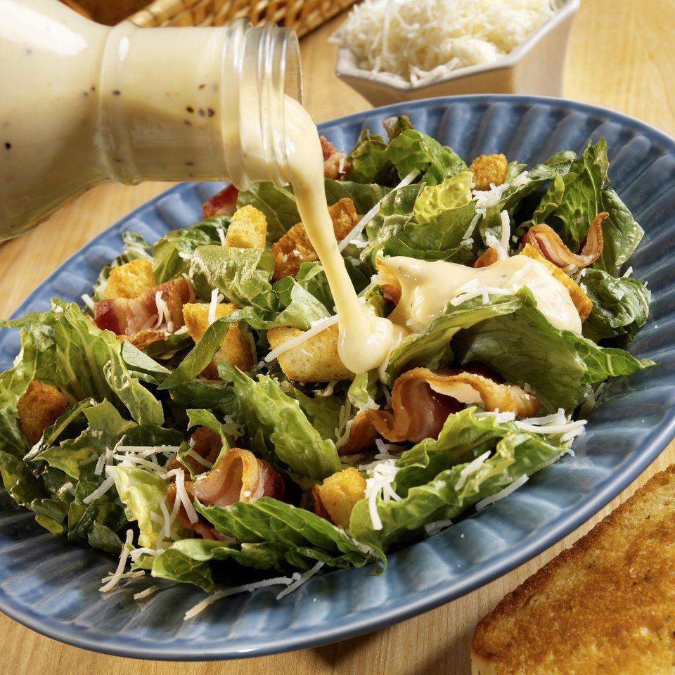 Caesar Salad Dressing Mix