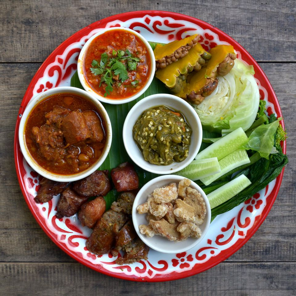 Top 14 thai food dishes to make at home for At home thai cuisine