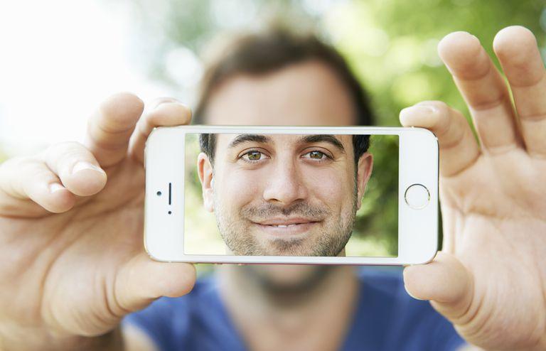 Digital natives love their phones