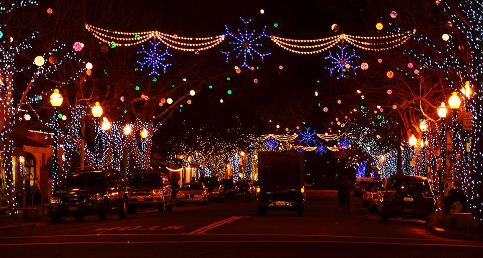 Free Christmas and Holiday Events and Activities in San Francisco