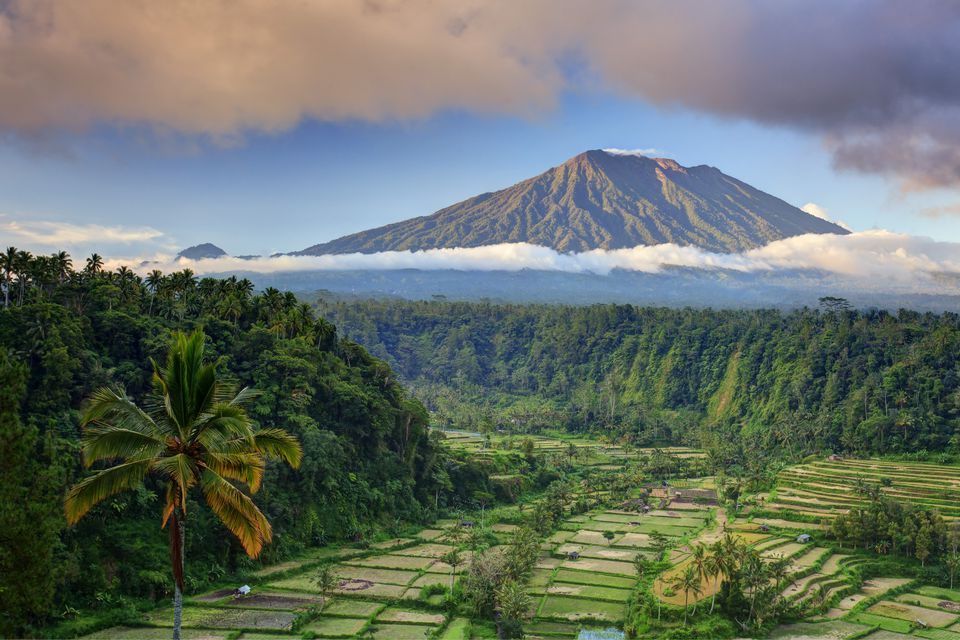 Where Is Bali?