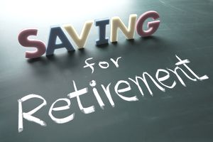 Retirement Savings