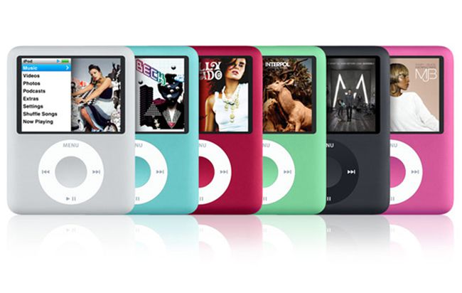 Image result for ipod nano
