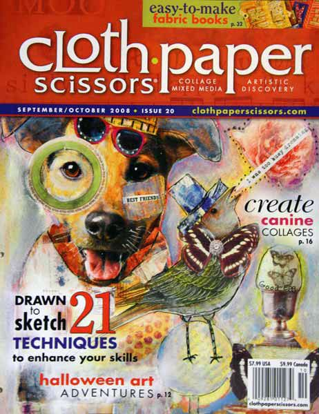 How-to-paint & Artists' Magazines From Across The World