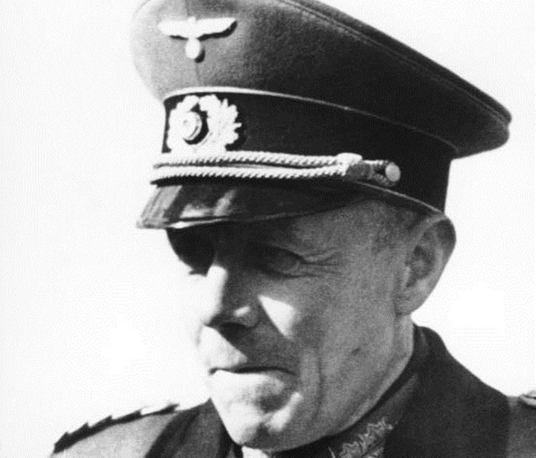 friedrich goerdeler and ludwig beck Monarchist profile: carl friedrich goerdeler carl friedrich goerdeler was another german monarchist who was a major figure in the anti-nazi movement general ludwig beck and count von moltke among others.
