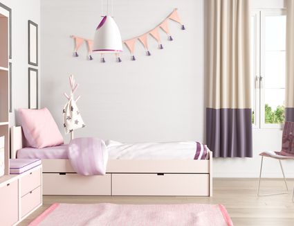 Creative Budget Friendly Decor Ideas For Your Teenagers Bedroom