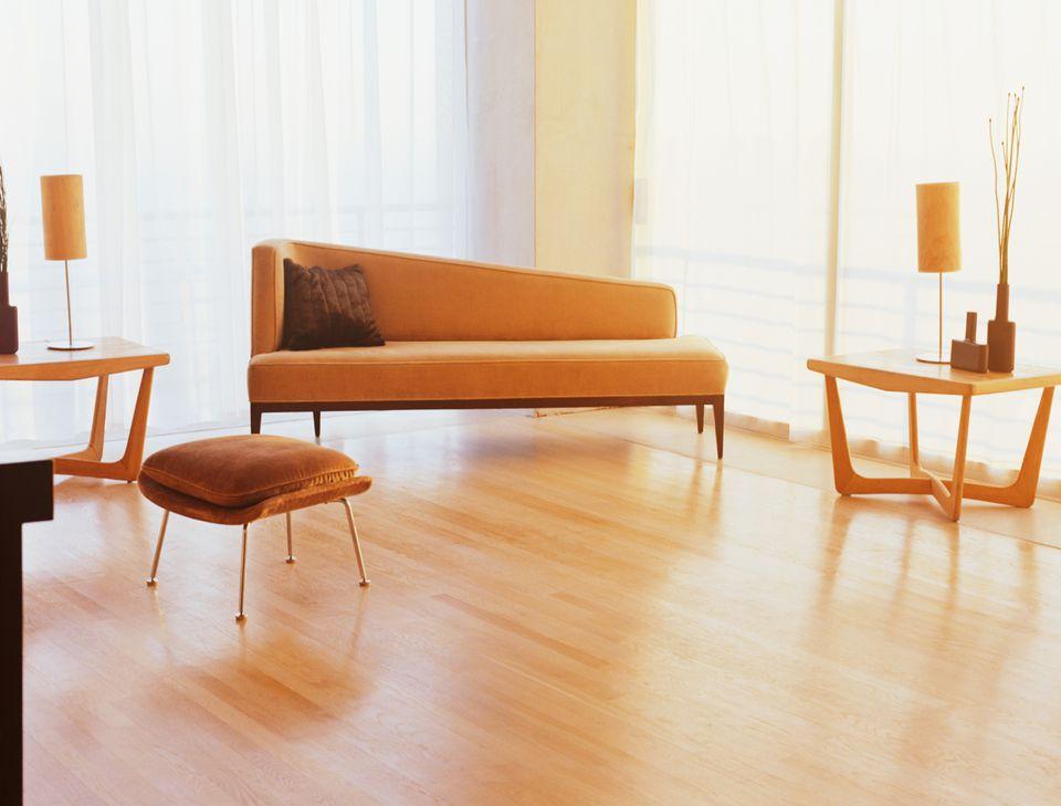 Laminate Flooring HA00309