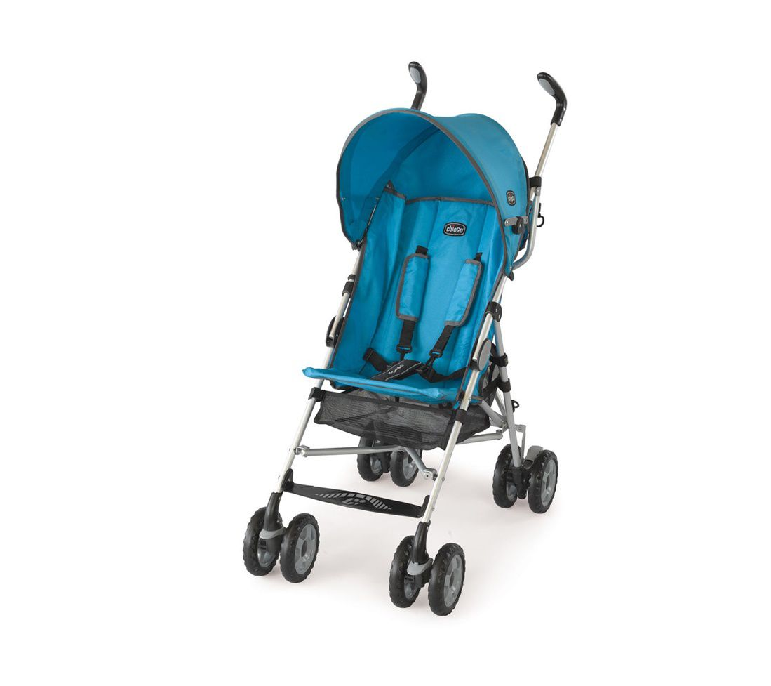 Chicco Capri Umbrella Stroller Review