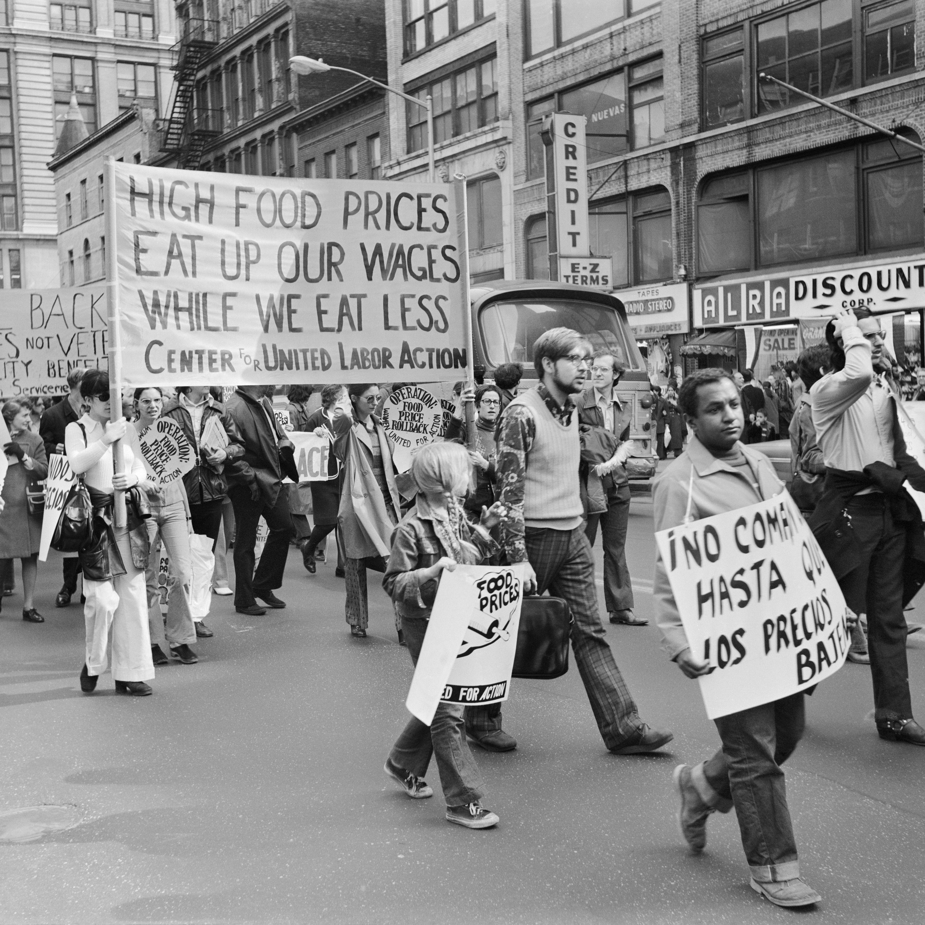 Photos During 1970