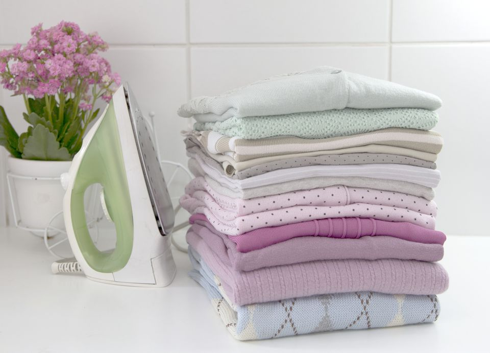 Clothes laundry