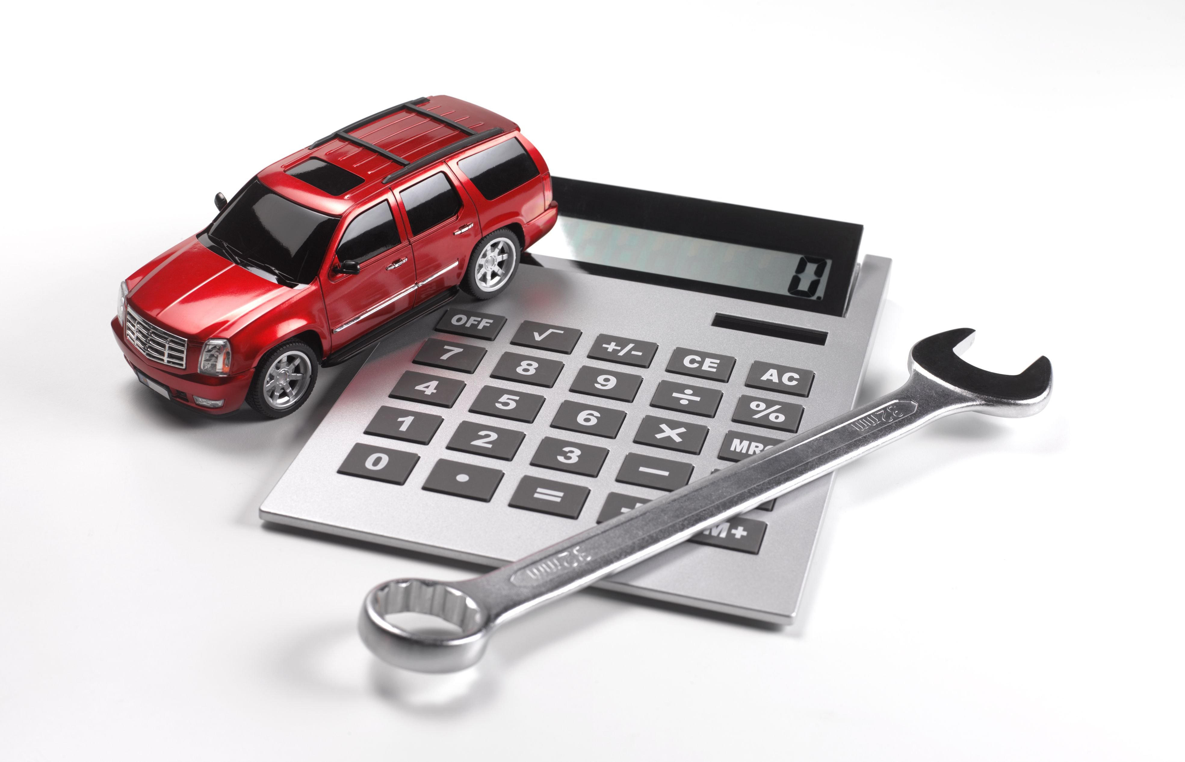 how to sell a car that you owe money on