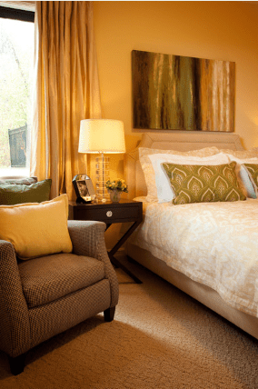 Yellow Bedroom Photos And Ideas Great Tips Advice